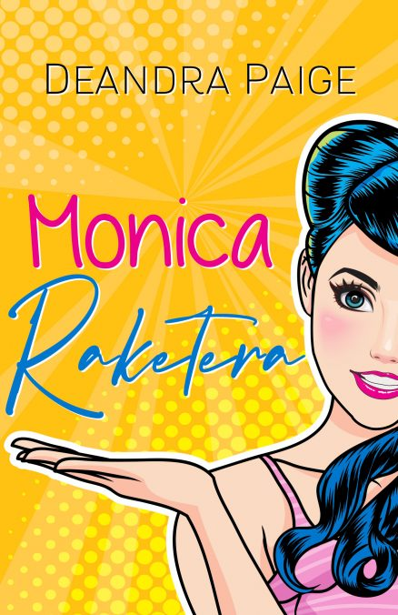 Monica Raketera