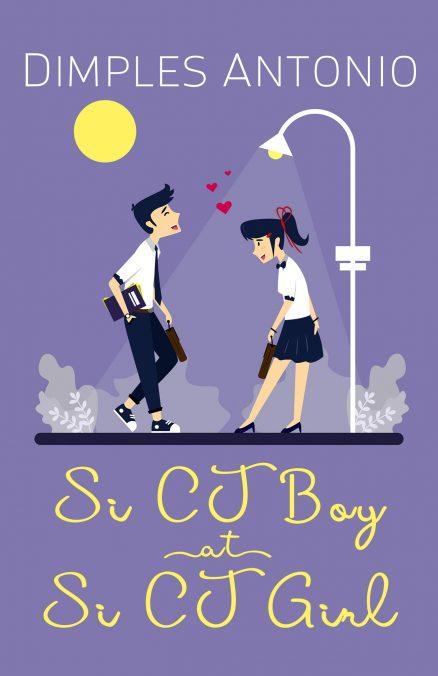 Si CJ Boy at Si CJ Girl